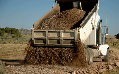 Loadrunner Dump Truck Systems Kit
