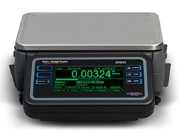 ZK840 Hi-Res Digital Counting Scale