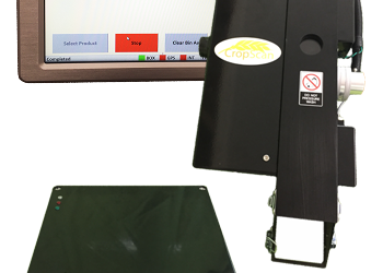 CropScan 3000H On Combine Whole Grain Analyzer